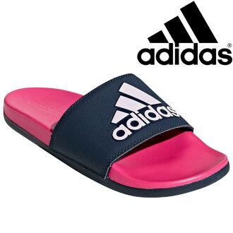 6dc6e291591e FZONE  Adidas ADILETTE CF LOGO W sandals Lady s DWK67-CG3428 ...