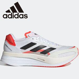 期間限定お買い得プライス アディダス ランニングシューズ アディゼロ ボストン 10 ADIZERO BOSTON 10 M FY4079 メンズシューズ 厚底 スニーカー 靴 くつ