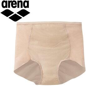 【メール便送料無料】アリーナ arena インナーショーツ 水着 レディース ARN-2644-BGE