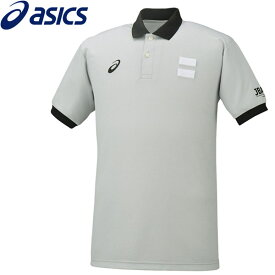 アシックス バスケットボール レフリーシャツ メンズ XB8002-12