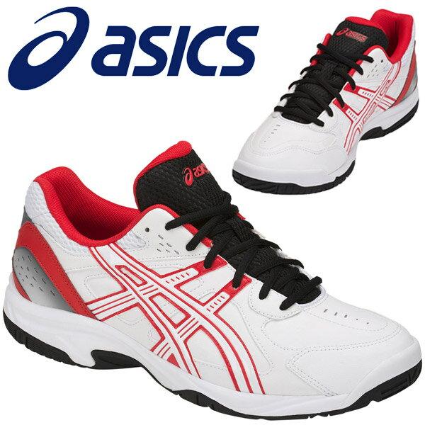 アシックス GEL-VELOCITY 2 テニスシューズ メンズ TLL720-0123