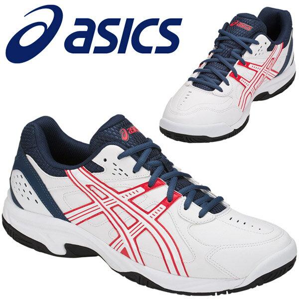 アシックス GEL-VELOCITY 2 OC テニスシューズ メンズ TLL733-0123