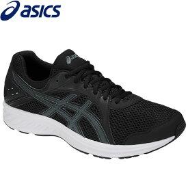 アシックス JOLT 2 スニーカー ランニングシューズ メンズ 1011A206-001 靴 くつ ジョギング マラソン ビギナー 初心者