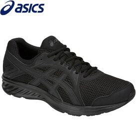 アシックス JOLT 2 スニーカー ランニングシューズ メンズ 1011A206-003 靴 くつ ジョギング マラソン ビギナー 初心者