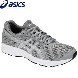 アシックス JOLT 2 スニーカー ランニングシューズ メンズ 1011A206-020 靴 くつ ジョギング マラソン ビギナー 初心者