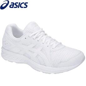 期間限定送料無料! アシックス JOLT 2 スニーカー ランニングシューズ メンズ 1011A206-100 靴 くつ ジョギング マラソン ビギナー 初心者