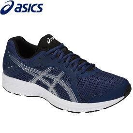 アシックス JOLT 2 スニーカー ランニングシューズ メンズ 1011A206-401 靴 くつ ジョギング マラソン ビギナー 初心者