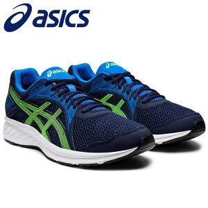 期間限定送料無料! アシックス JOLT 2 ランニングシューズ メンズ EXTRA WIDE 4E相当 1011A206-405 靴 くつ ジョギング マラソン ビギナー 初心者