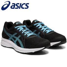 アシックス JOLT 2 ランニングシューズ レディース 1012A188-004 靴 くつ ジョギング マラソン ビギナー 初心者