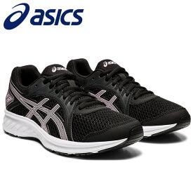 アシックス JOLT 2 ランニングシューズ レディース 1012A188-005 靴 くつ ジョギング マラソン ビギナー 初心者