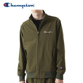 【在庫処分】チャンピオン フルジップ ジャケット アクションスタイル メンズ C3-NS632-760