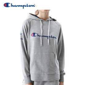 【在庫処分】チャンピオン スウェット フーディー パーカー CAGERS バスケットボール レディース CW-NB150-070 クリアランスセール