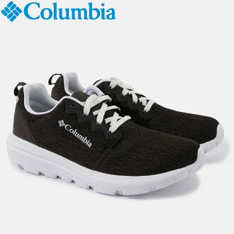 Columbian back pedal out dry sneakers Lady's BL1103-011