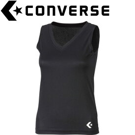 【2点までメール便送料無料】コンバース ゲームインナーシャツ レディース CB351703-1900