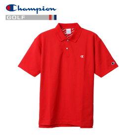 【在庫処分】チャンピオン ゴルフ ポロシャツ メンズ C3-QG301-940 19FW