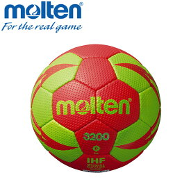 期間限定送料無料! モルテン ハンドボール ボール 0号 ヌエバX3200 H0X3200-RG2