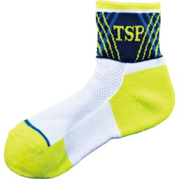 TSP桌球服裝短襪人分歧D SX-015短襪037423-0280