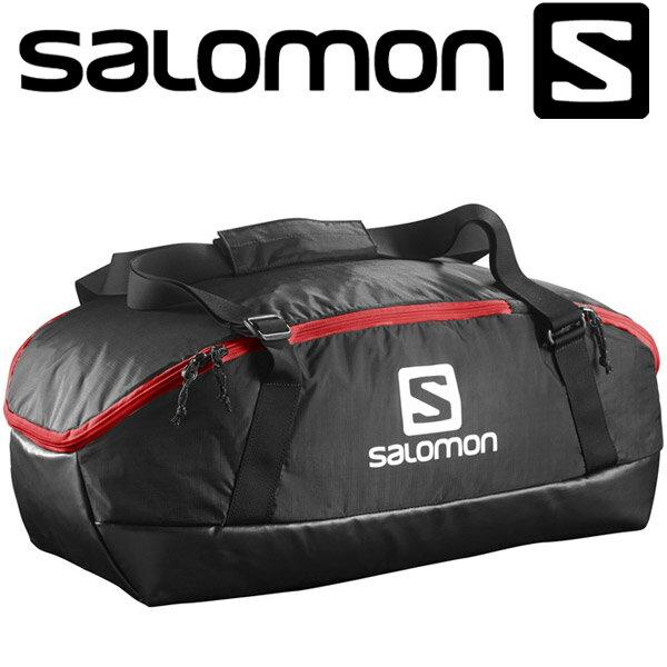 サロモン トレイルランニング バッグ ダッフルバックバッグ PROLOG 40 BAG L37992800