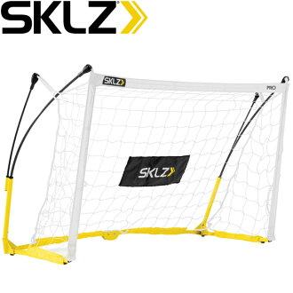 技能SKLZ足球訓練練習工具簡易足球球門專業訓練球門5*3 P-T GOAL 5X3