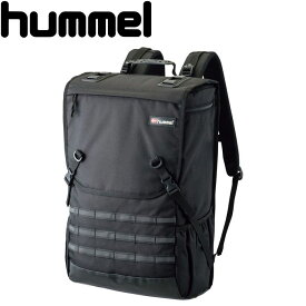 【在庫処分】ヒュンメル トレーニング バッグ リュックサック デイパック FL バックパック HFB6080-90