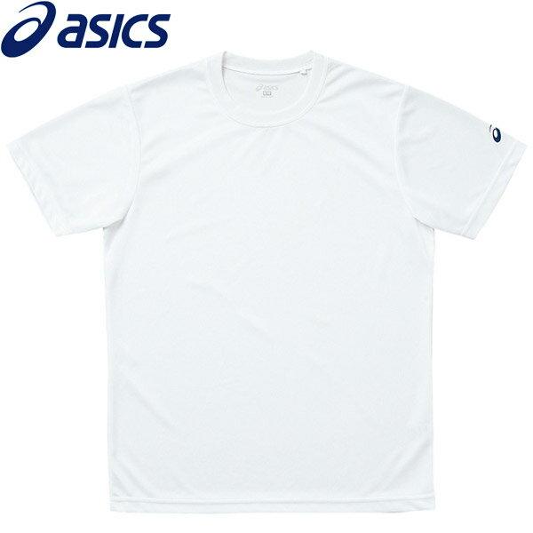 【2枚までメール便送料無料】アシックス asics Tシャツ XA6139-01 メンズ Tシャツ【3枚以上、他商品と同梱、代引きは宅配便(送付先地域の送料に準ずる)で発送】