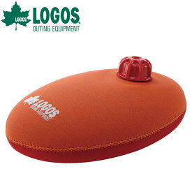 LOGOS ロゴス どこでもソフト湯たんぽ(収納袋付き)81661000