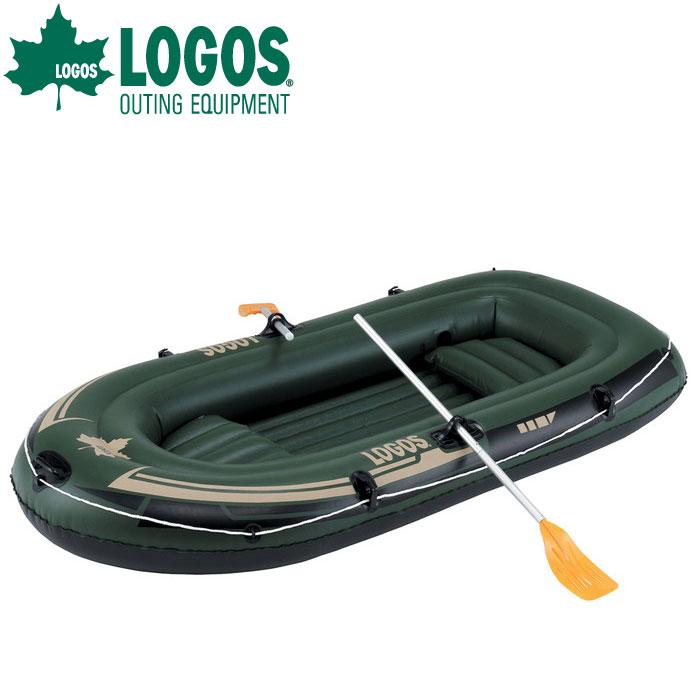 LOGOS ロゴスTRAIL BLAZER BOAT 24066812001 ゴムボート