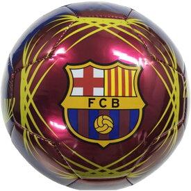 【あす楽対応】 サッカーボール ヨーロッパクラブチーム FCバルセロナ 4号球 化粧箱(カラーボックス)入り 小学生におすすめ! BCN29608