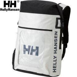 【あす楽対応】ヘリーハンセンマップバッグHY91726-W