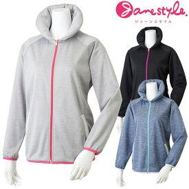 【在庫処分】ジェーンスタイル フルジップジャケット Janestyle JS761 17FW