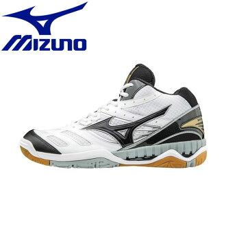 Mizuno volleyball shoes wave rye Dean MID men gap Dis V1GA162509