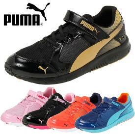 プーマ ジュニア キッズ シューズ スピードモンスター V3 190266 PUMA
