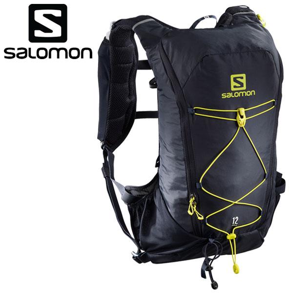 サロモン AGILE 12 SET バックパック L40412600