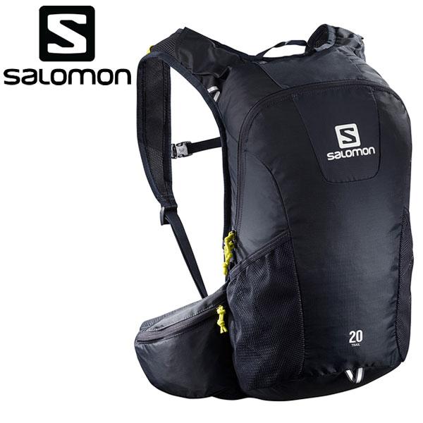 サロモン TRAIL 20 バックパック L40413600