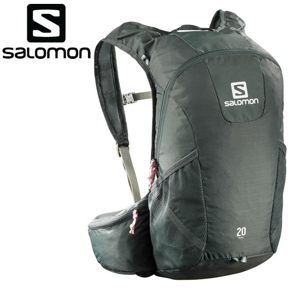 サロモン TRAIL 20 バックパック L40414000