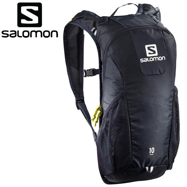 サロモン TRAIL 10 バックパック L40414300
