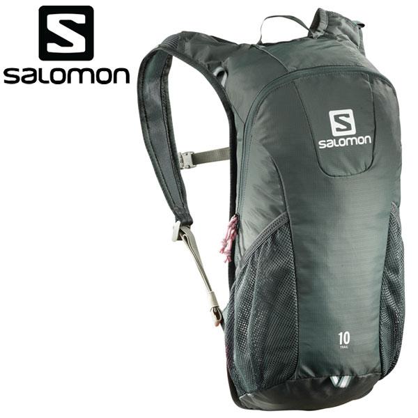 サロモン TRAIL 10 バックパック L40414400