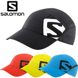 【在庫処分】【2点までメール便送料無料】サロモン キャップ 帽子 XA CAP L40417600 L40417700 L40417800 L40417900