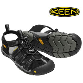 20%OFFクーポン対象 キーン CLEARWATER CNX クリアウォーター シーエヌエックス 1008660 メンズシューズ KEEN