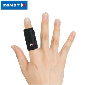 【2点までメール便送料無料】ザムスト フィンガーラップ 1本指タイプ 指用サポーター ZAMST【返品不可】