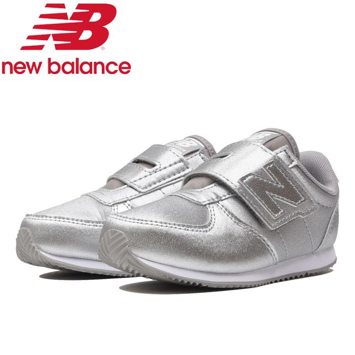 ○18FW New Balance(ニューバランス) KV220 TD LIFESTYLE KV220GII インファントシューズ
