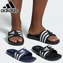 new style a5349 09324 アディダスアディサージ ADISSAGE sandals men gap Dis DBF18 adidas F35579 F35580