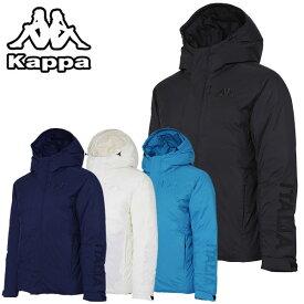 【数量限定!半額!大特価!】カッパ EROI ダウンジャケット メンズ KL752OT10 Kappa