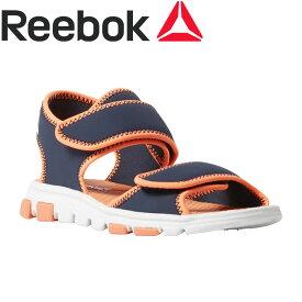 クリアランスセール30%OFF!リーボック Reebok ウェイブグライダー CN8612 ジュニアシューズ