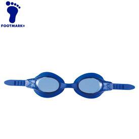 フットマーク 水泳 ワンタッチゴーグル ジュニア用 202221-10