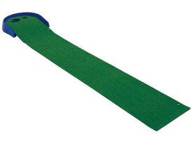 ダイヤゴルフ ツインパターマット TR-260 《外しごろを入れごろに》 ゴルフ練習用品 【あす楽対応】