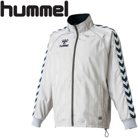 ヒュンメル ウインドブレーカージャケット HAW2054-95 メンズ