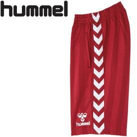 【1枚までメール便送料無料】ヒュンメル hummel ジュニアハーフパンツ HJT6069-26 ジュニア
