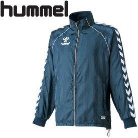 【1枚までメール便送料無料】17SS ヒュンメル hummel ウインドブレーカージャケット ジュニア HJW2054-70