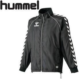 【1枚までメール便送料無料】17SS ヒュンメル hummel ウインドブレーカージャケット ジュニア HJW2054-90